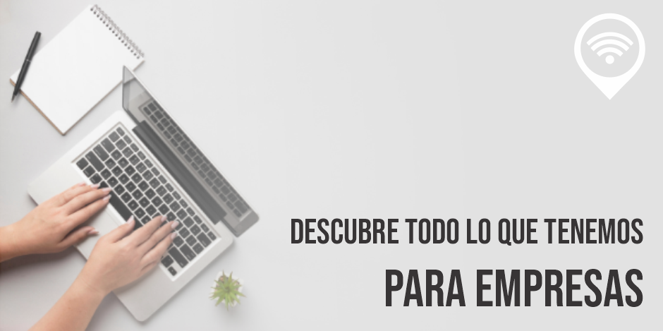 Banner para empresas - Tecnophone inicio