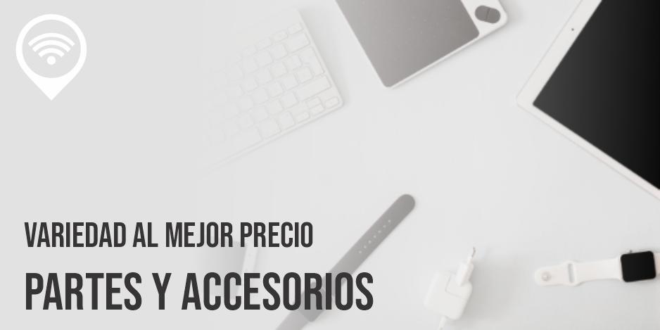 Banner partes y accesorios - Tecnophone inicio