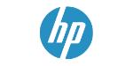 Logo hp carrusel