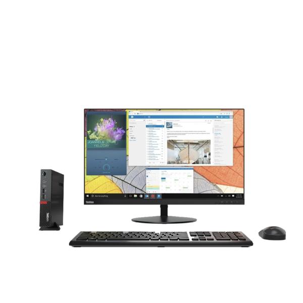 PC LENOVO M715Q TINY