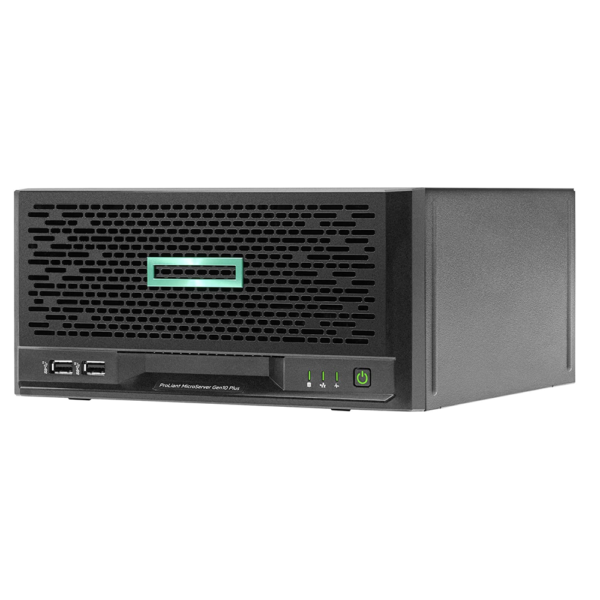 HP MicroSvr G10 Plus