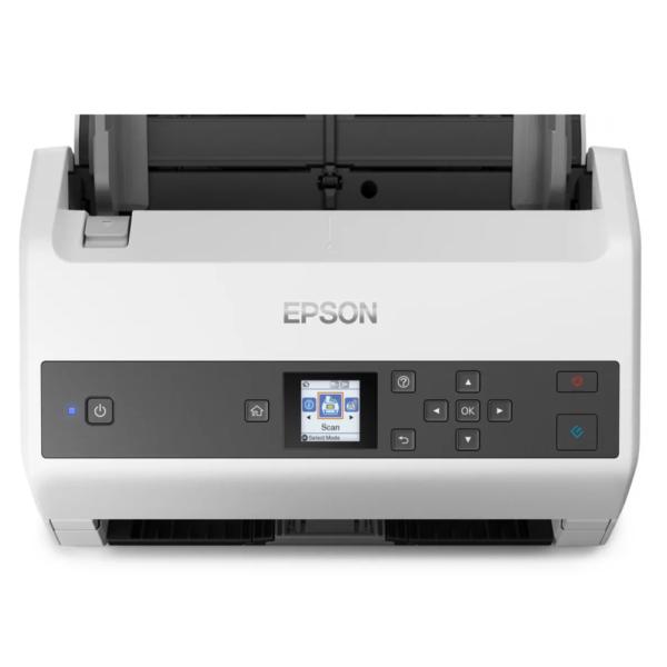 Epson DS-530 DUPLEX