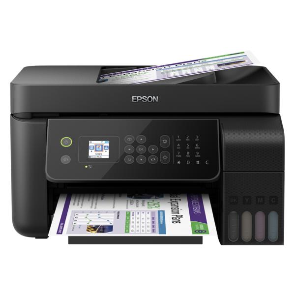 EPSON L5190 MULTIFUNCIONAL