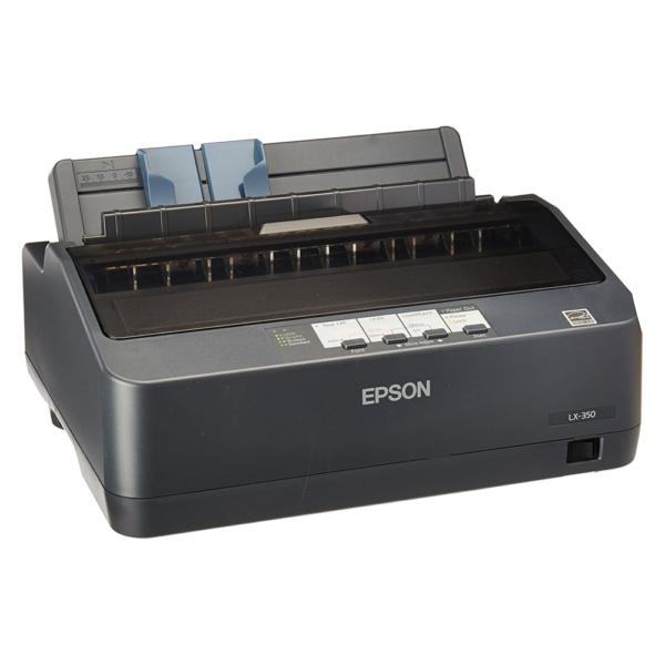 mpresora de Puntos EPSON LX 350