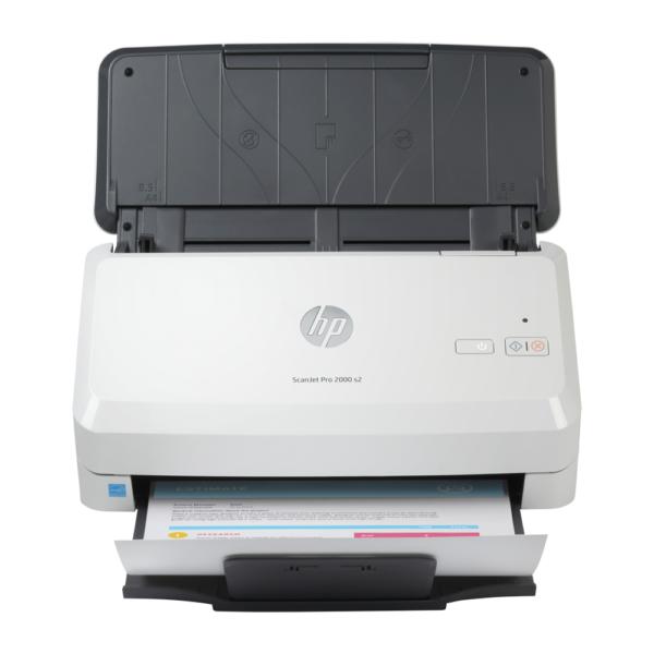 HP ScanJet Pro 2000 S2 Duplex