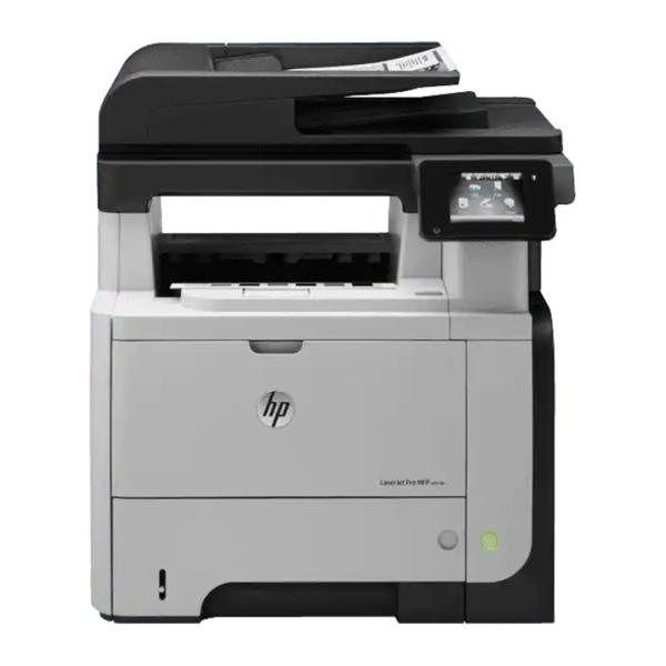HP Jet Pro M521dn Multifuncional