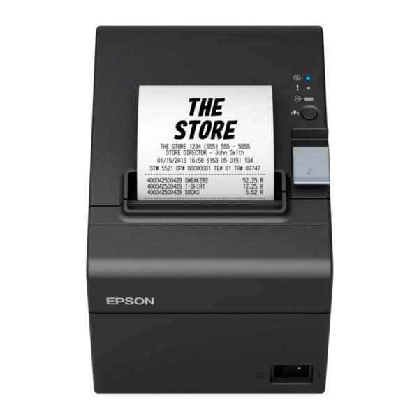 Impresora Pos EPSON TM-T20 III