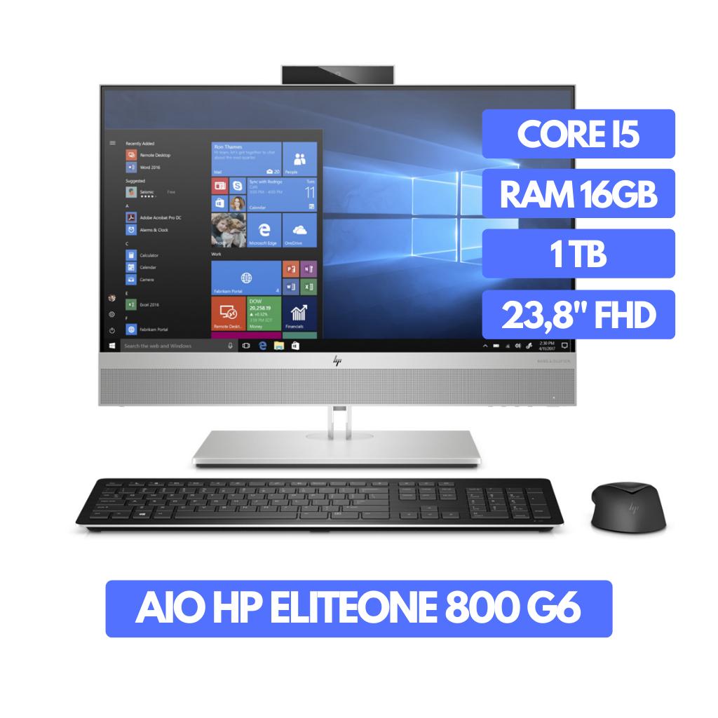 TODO EN UNO HP EliteOne 800